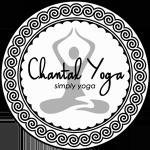 Logo Chantal Yoga | Yoga in Aarau und Lenzburg