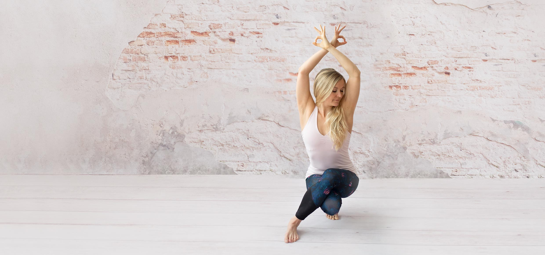 Chantal Yoga in Aarau