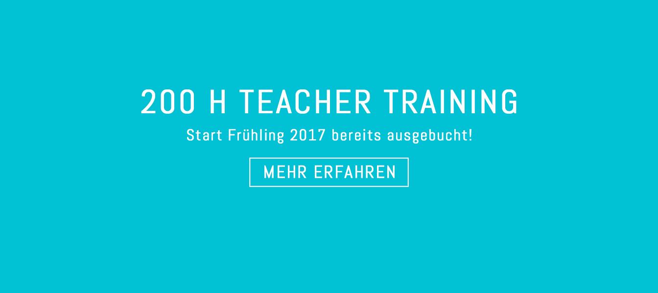 Teacher Training |Lernen mit Chantal Yoga