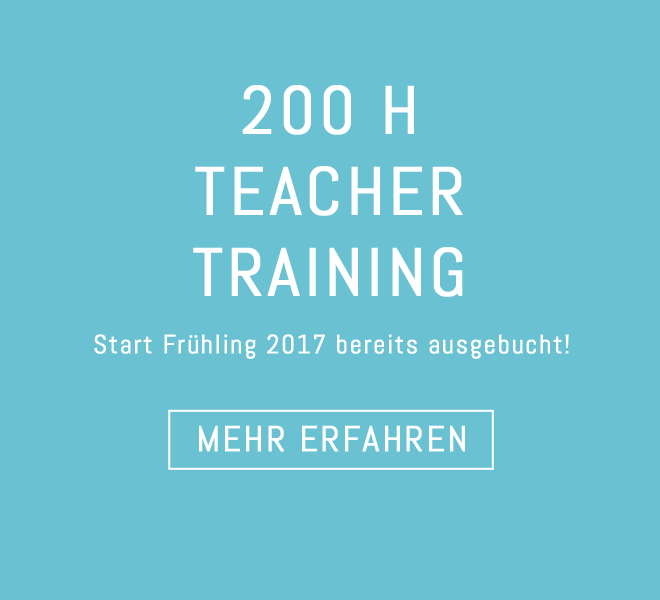 Teacher Training | Lernen mit Chantal Yoga