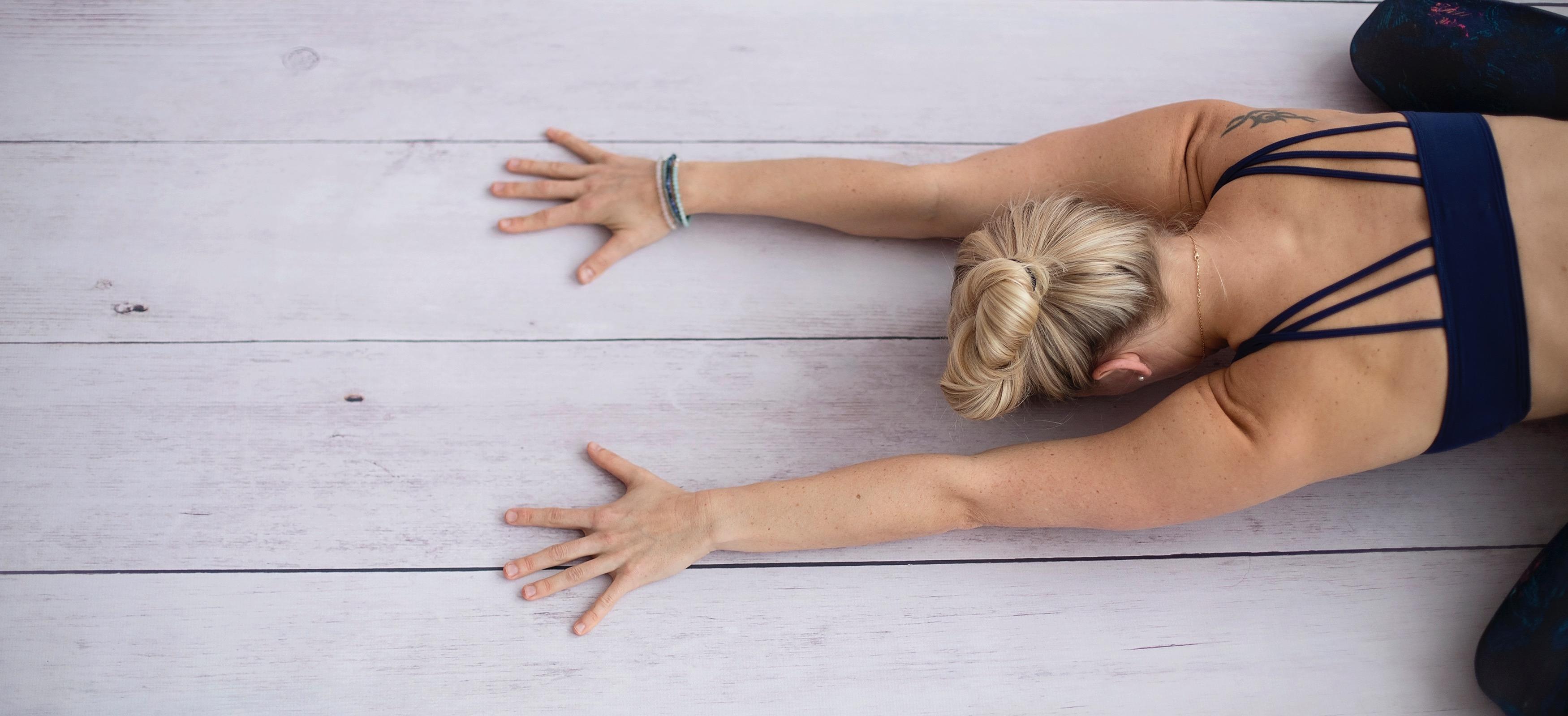 Flow Yoga in Aarau